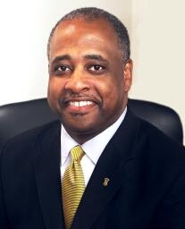 Dr. Percy Mack
