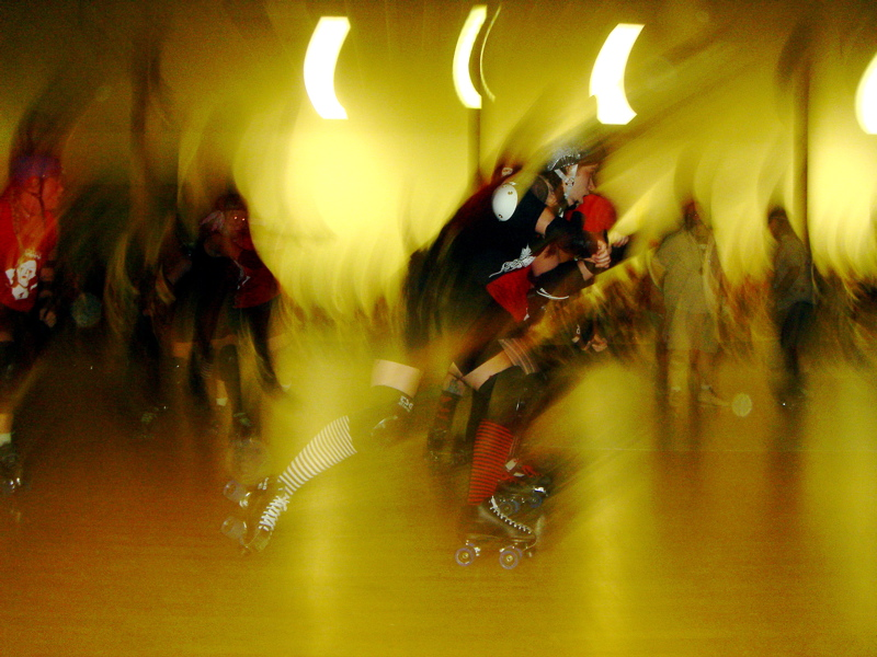 Gem City Roller Girls photo