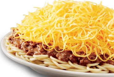 Screenshot of Cincinnati Style Chili