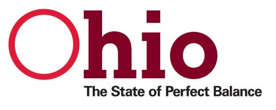 "Ohio ""The State of Perfect Balance"""