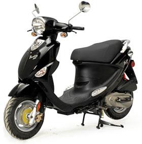 Genuine Buddy Scooter