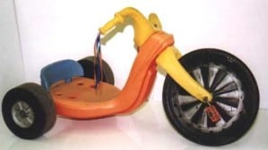 Mattel Big Wheel