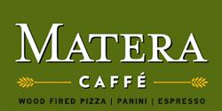 Matera Caffe logo