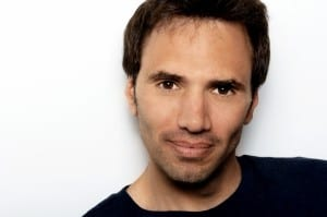 Paul Mecurio headshot