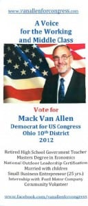 Mack Van Allen campaign piece- click to download 2 page PDF
