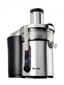 Breville BJEF10XL Ikon juicer