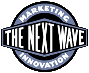 The Next wave logo