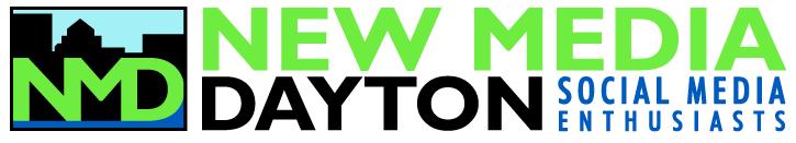 New Media Dayton logo