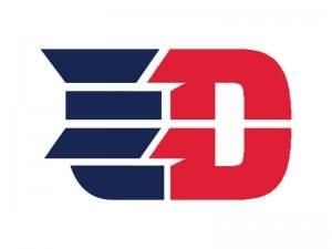 Aaron Glett redid the UD logo