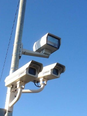 Traffic cam