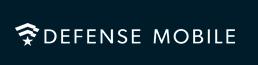 Defense mobile logo