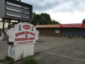 Hookah Star Hookah Bar