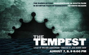 The Tempest-- Free Shakespeare in South Park