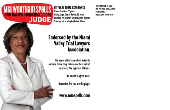 Mia Wortham Spells Mailer 2