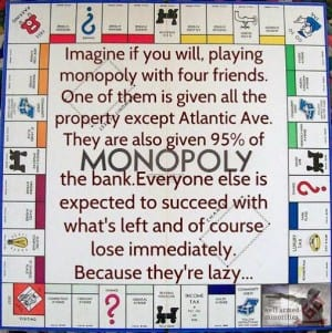 monopoly for the lazy