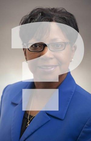 Lori Ward Superintendent of Dayton Public schools?