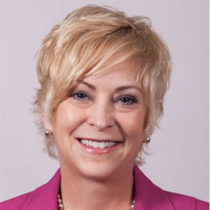 Rhonda Corr- finalist for Dayton Public Schools
