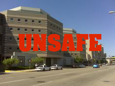 Montgomery County Jail Dayton Ohio UNSAFE