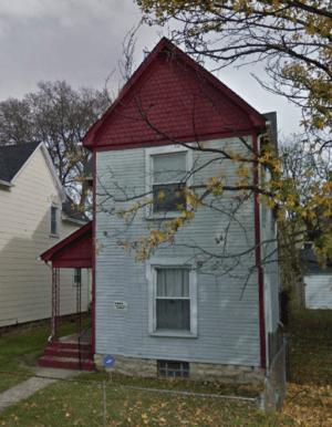 630 Maryland Ave Dayton
