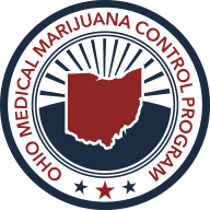Ohio Medical Marijuana logo