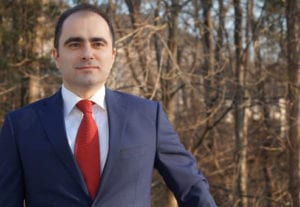 Dr. Adil Baguirov, recipient of money from the Azerbaijani Laundromat