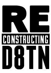 Reconstructing Dayton logo