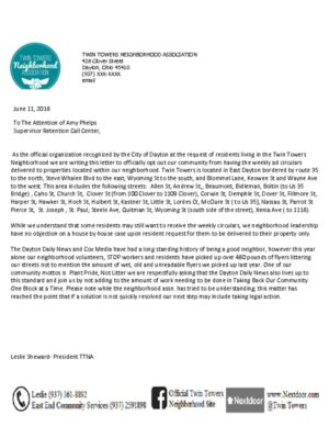 thumbnail of DDN Letter from Twin Towers