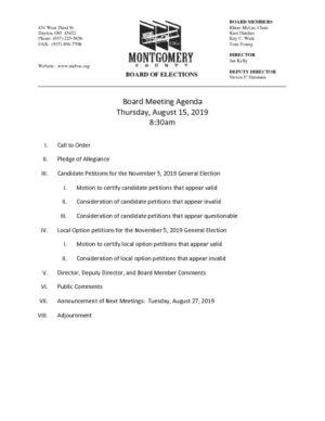 thumbnail of Agenda 8.15.19